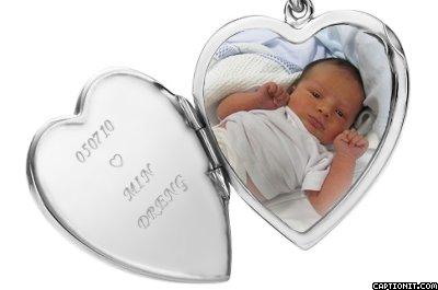 meget livlig baby i maven